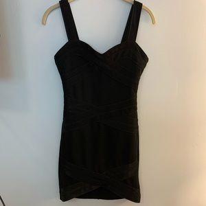 🛍 3/$20 - Black Dress